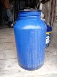 Balde para ordenha, tambor de 50 litros plástico, tambor de 30 litros de aço inóx leite