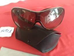 8d6bf730d43ed Óculos de sol Ray Ban original, Modelo RB4081, acompanha embalagem, leia  abaixo