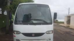 Micro-ônibus Motor MWM 2.8 Sprint