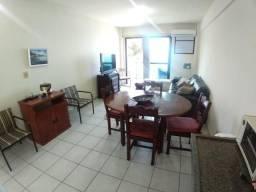 Amplo apartamento no Condomínio Porto Real Resort