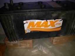 Bateria max