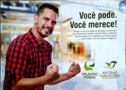 Loteamento Comercial e Residencial Antônio Carlos Pires(Goiânia)