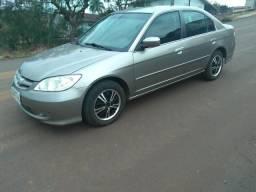 Honda Civic ano 2004 - 2004