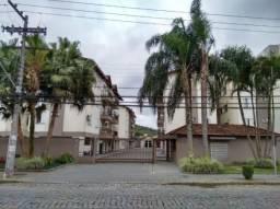 Apartamento à venda com 3 dormitórios em Santo antônio, Joinville cod:V00398