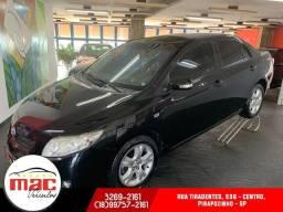Toyota Corolla XEI 2009 Automático - 2009