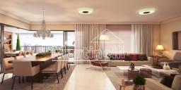 Apartamento à venda com 4 dormitórios em Morro do ipe, Ribeirao preto cod:V29521