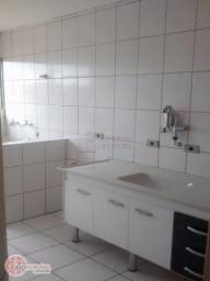 Apartamento para alugar com 2 dormitórios em Santa felicidade, Varzea paulista cod:L1778