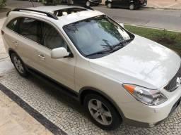 Hyundai Vera Cruz 7 lugares Top 3.8 70.000km 2012 - 2012