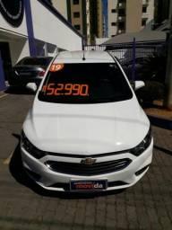 Onix modelo 2019 LT 1.4 aut - 2019