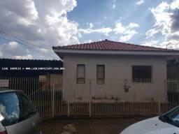 Casa para Venda em Presidente Prudente, CIDADE JARDIM, 2 dormitórios, 1 banheiro