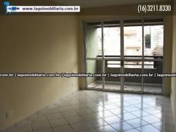 Apartamento para alugar com 1 dormitórios em Centro, Ribeirao preto cod:L55571