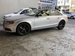 Audi a4 2012 2.0 tfsi 180cv - 2012