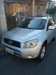Toyota rav4 - 2008