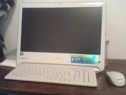 Computador novo 700,00 reais
