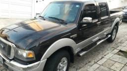 Ranger limited 2007 turbo diesel - 2007