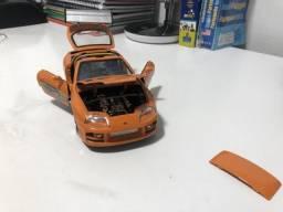 Toyota Supra Velozes e Furiosos