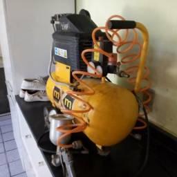 Vendo Compressor de Ar 2HP