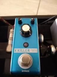 Pedal de Chorus X Killer