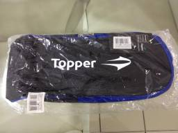 Topper original porta chuteira