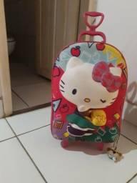 Vende-se mochila infantil