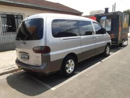 Van h1 diesel Hyundai 2001 - 2001