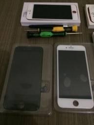 Tela iPhone 6s, 7 , 7 Plus