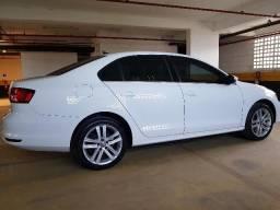 Vende-se Volkswagen Jetta Highline 2.0 16V TSI 211cv, modelo 2016 gasolina - 2016