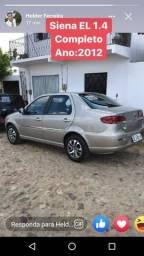 Seina El 1.4 - 2012