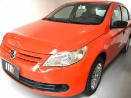 Gol 1.0 G5 Trend 2010 Completo - 2010