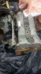 Vendo motor AT 1.0 16v