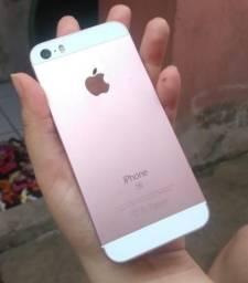 IPhone SE 32gb Vendo/Troco