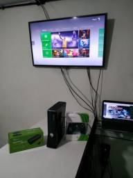 Xbox 360 12x s/juros c/garantia