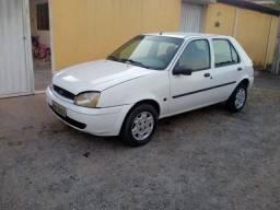 Fiesta 2005 ar condicionado - 2005