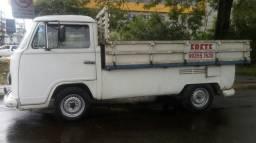 Kombi Pick Up - 1990