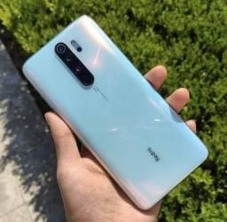 OFERTÃO- Xiaomi Note 8 Pro 64GB Lacrado(Grátis Pelicula)