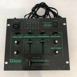 Mixer Audio-Technica Japonês