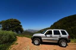 Vendo Jeep Cherokee Sport 2002/03 - 2003