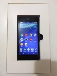 Celular Smartphone Sony Xperia Z2 D6543 16gb 2.3Ghz QuadCore - Usado