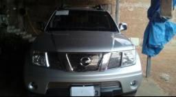 Nissan Frontier 2.5 LE 4x4 - 2011