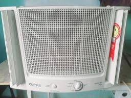 Ar condicionado Consul 7500 BTUs entrego
