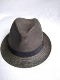 Chapéu de palha Panamá Marcatto