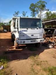 Caçamba Ford cargo - 2007