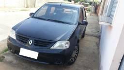 Renault/Logan Expression 1.6 2009/2010 - 2010