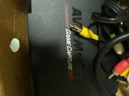 Placa de captura avermidia Xbox ps3 é.