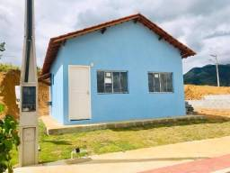 Casa no Colina do campo - casa sozinha do terreno