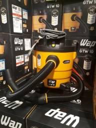 Aspirador de pó e líquido GTW10 10L