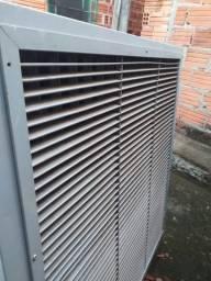 Vendo climatisador industrial