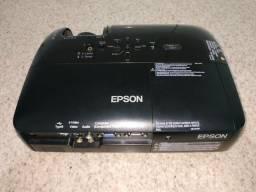 Projetor EPSON Power lite S6+