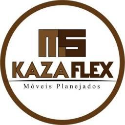 Ms kazaflex móveis planejados