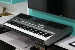 Teclado Yamaha - PSR E 443
